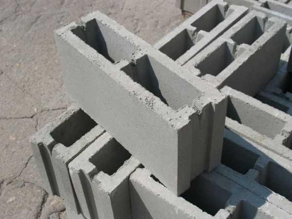 Размеры шлакоблоков: характеристики, преимущества и недостатки материала – советы по ремонту