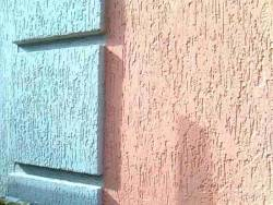 Фасадная штукатурка: основные виды, инструменты и материалы (105 фото)