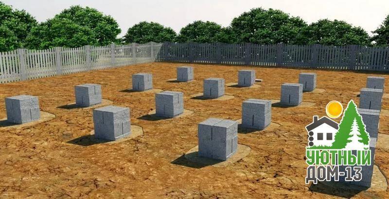Нижняя и верхняя обвязка каркасного дома: как сделать на столбчатом и ленточном фундаменте, вариант из досок для конструкции на винтовых сваях