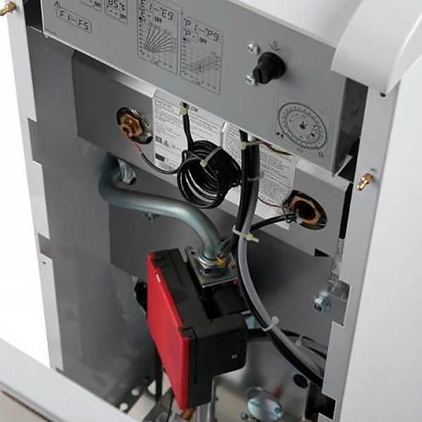 Газовый котел protherm ягуар 24 квт: отзывы владельцев и инструкция по использованию данного настенного двухконтурного прибора