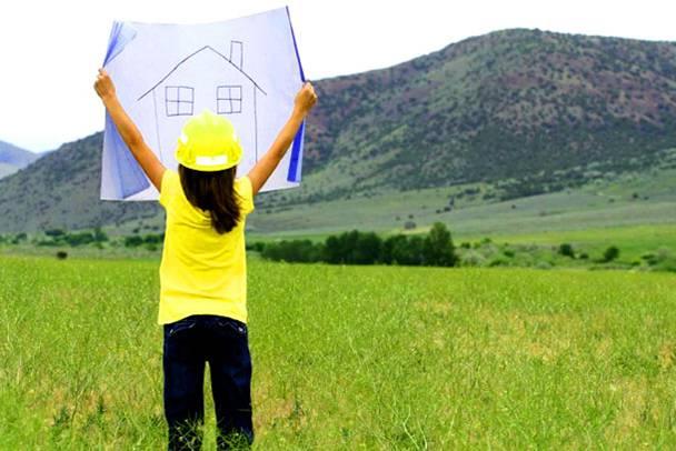 Продажа дома без межевания земельного участка : когда можно и когда нельзя