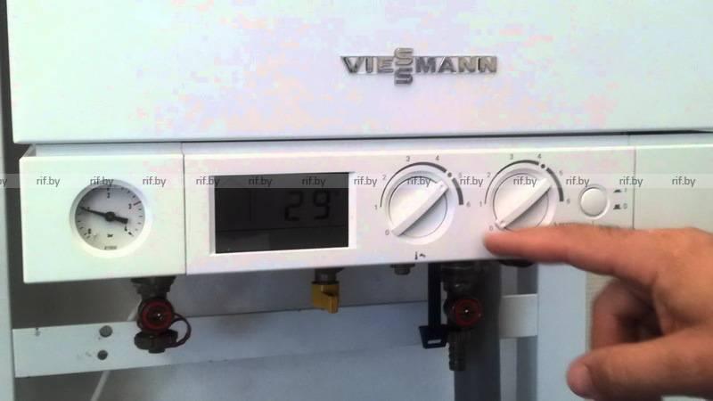 Передовой газовый котел viessmann vitogas 100-f: устройство, достоинства и недостатки, а также отзывы владельцев