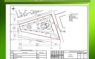 Схема расположения земельного участка на кадастровом плане территории: ее форма, порядок утверждения, подготовка заявления, и как сделать самому, указывают ли номер?
