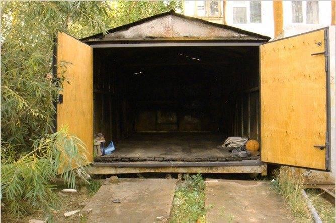 Как построить гараж из блоков? выбираем какие лучше для строительства, фото