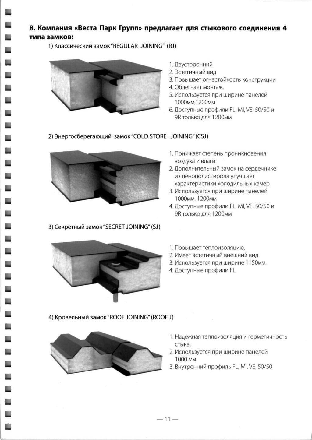 Кровельные сэндвич панели: виды, характеристики, правила монтажа + обзор лучших производителей