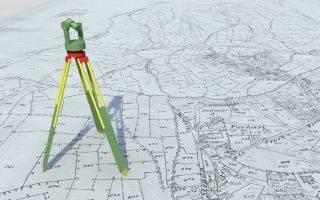Как посмотреть границы земельного участка по кадастровой карте: какие данные можно узнать и почему они могут отсутствовать