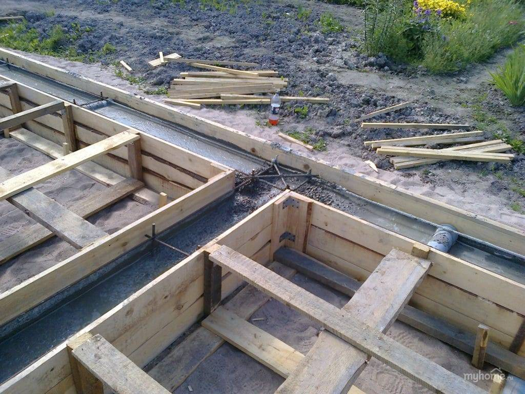 Анализ почвы перед строительством дома