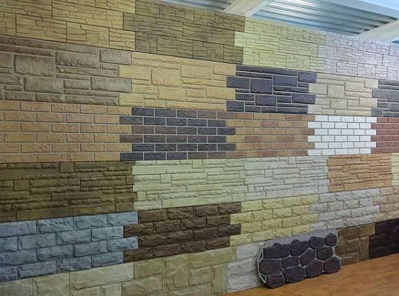 Фасадные бетонные панели: плюсы и минусы, технические характеристики, как монтировать панели из бетона под кирпич