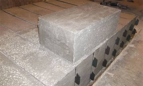Полистиролбетонные блоки: плюсы и минусы изделий