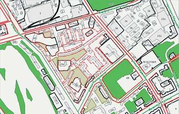Для межевания нужно ли знать что есть красные линии на земельном участке