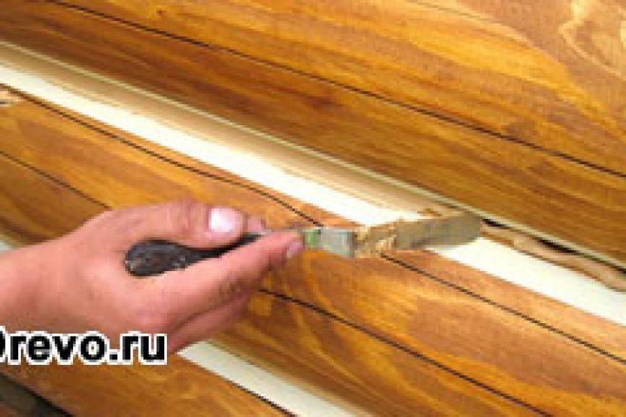Трещина в фасаде дома: как заделать правильно
