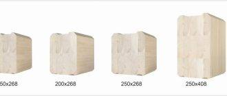 Строительно-техническая экспертиза в деревянном домостроении. часть 2