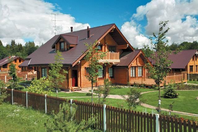 Можно ли строить дом на землях для садоводства и огородничества?