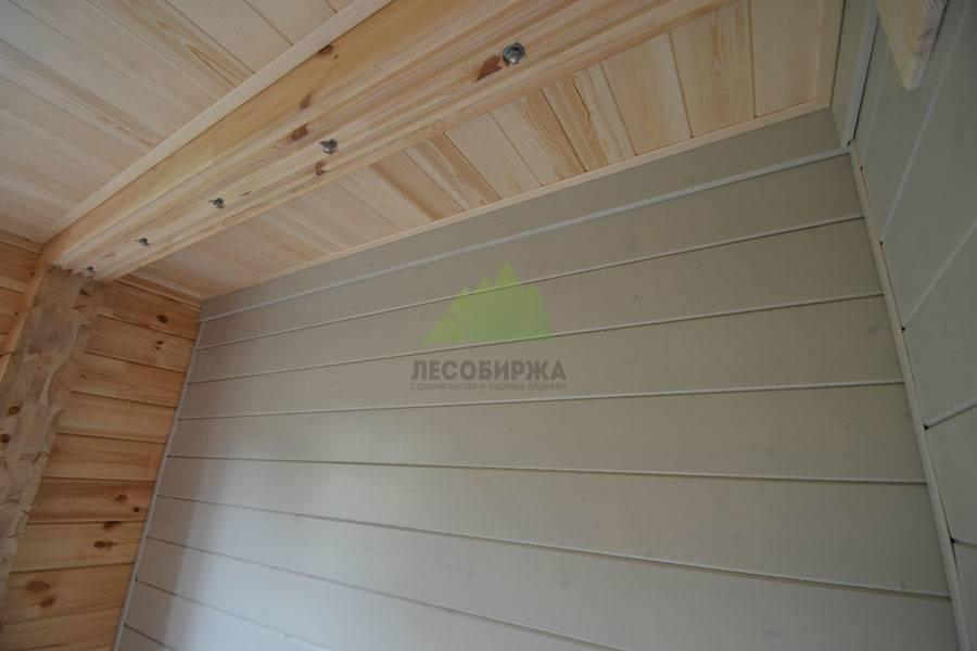 Какой краской покрасить деревянный дом снаружи