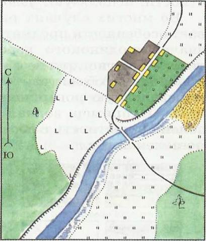 Как получить топографический план земельного участка по кадастровому номеру