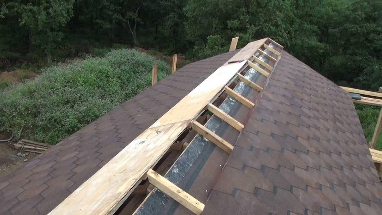 39 ошибок при монтаже крыши, и как их избежать