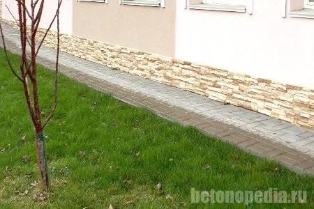 Садовые дорожки из щебня и гравия на даче: какой щебень лучше использовать, технология и  этапы насыпных дорожек - 13 фото