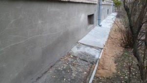 Ремонт придомовой территории многоквартирного дома: образец заявления на реконструкцию и капитальный ремонт дворовых территорийсвоё