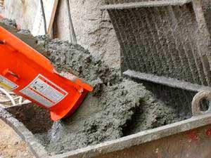 Какой бетон нужен для фундамента двухэтажного дома, марка, советы специалистов