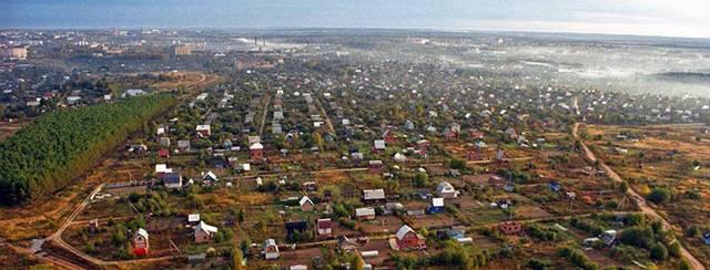 Предельные максимальные и минимальные размеры земельных участков