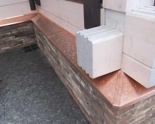 Отливы для цоколя (36 фото): цокольный металлический вариант для фундамента и окон, секреты установки и монтажа