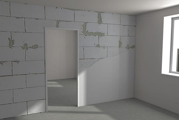 Возведение стен из пеноблоков – нюансы правильной кладки