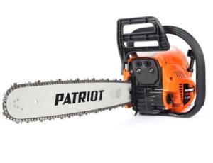 Электропилы patriot. обзор топовых моделей. особенности обслуживания и эксплуатации