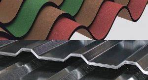 Что лучше ондулин, металлочерепица, профнастил или шифер? отзывы