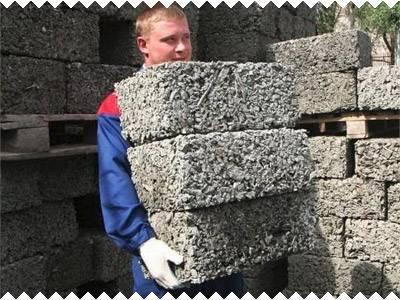 Арболитовые блоки, плюсы и минусы, отзывы владельцев домов