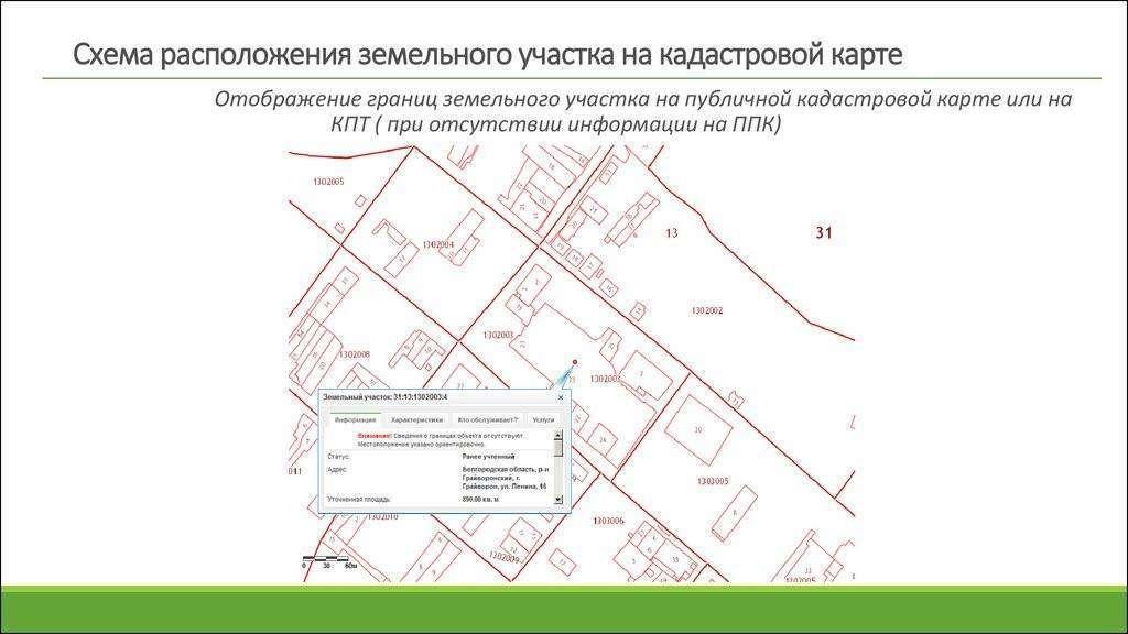 Кадастровый номер земельного участка: формат и расшифровка, как выглядит, его назначение и в каких документах он указан, отличия старого от нового