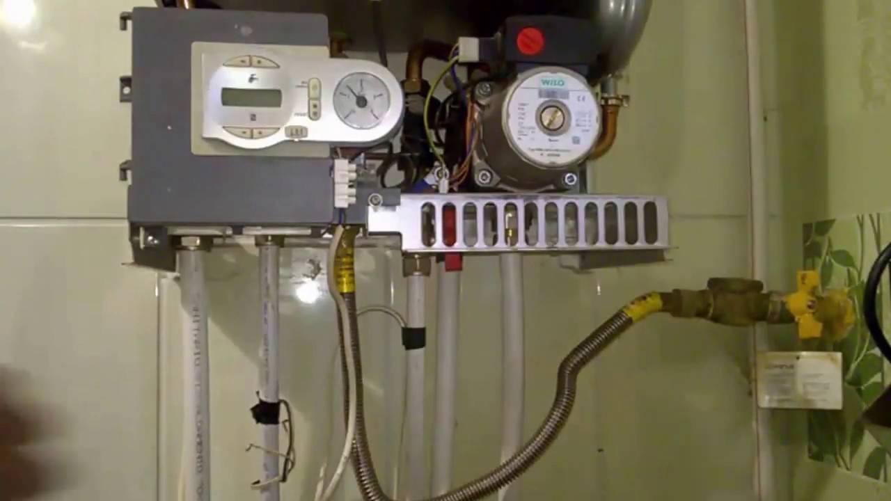 Газовые котлы ферроли: разновидности котлов ferroli и обзор популярных моделей