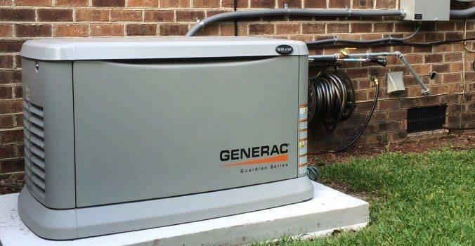 Рейтинг газовых генераторов электроэнергии: топ-10 лучших моделей + рекомендации по выбору