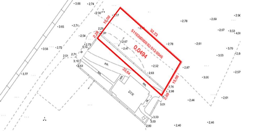 Как решить земельный спор по границе участка?