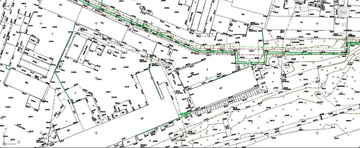Градостроительный план земельного участка: подготовка и выдача, документы для получения