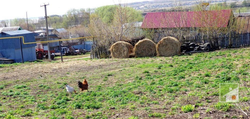 Застройка сельхозугодий: можно или нельзя?