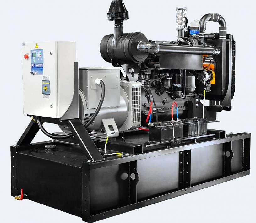Бензиновый генератор электрического тока для частного дома: критерии выбора и модели