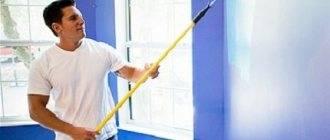 Краска хв-161 перхлорвиниловая фасадная: технические характеристики и правила применения