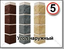 Инструкция по монтажу фасадных панелей fineber камень природный