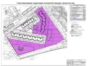 Проект планировки территории и проект межевания территории линейного объекта согласно градостроительному кодексу последней редакции: образец документов