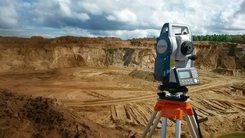 7 видов инженерно-геодезических изысканий в землеустройстве