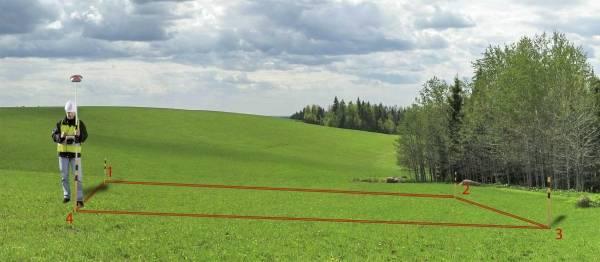 Что такое границы земельного участка и какими они бывают