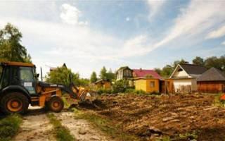 Особенности дачного строительства на землях сельскохозяйственного назначения: риски и преимущества