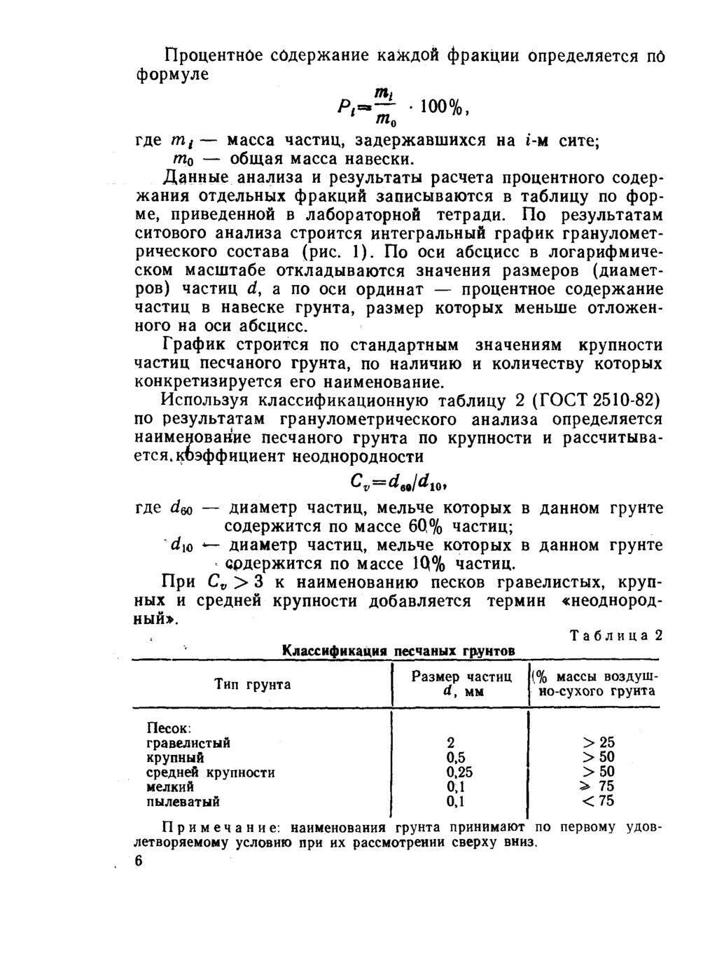 Гранулометрический состав почвы — википедия. что такое гранулометрический состав почвы