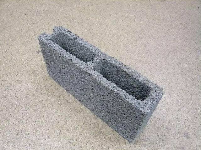 Ингредиенты состава керамзитобетонных блоков и инструкция по созданию раствора
