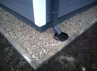 Идеи для дорожек на любимой даче. как подготовить основание под плитку, бетон или гравий. 21.by