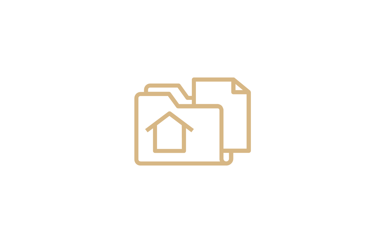 Как правильно подарить дом и участок?