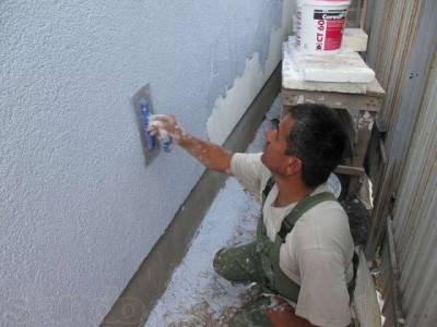 Достоинства и недостатки фасадной краски церезит (ceresit) для наружных работ