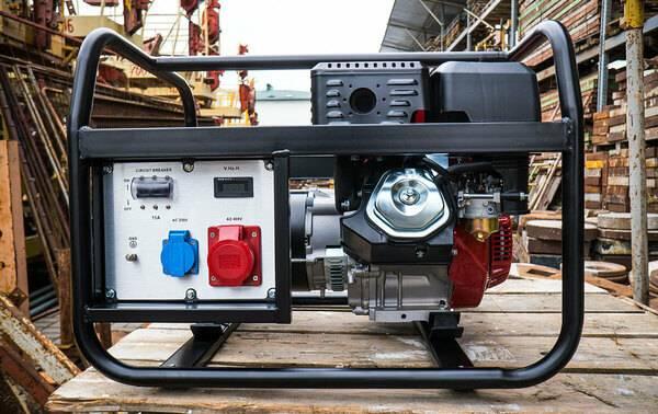 Топ-10 лучших бензиновых инверторных генераторов: рейтинг 2020-2021 года и как правильно выбрать устройство такого типа