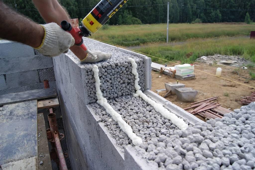 Керамзитобетон состав и пропорции. как пропорции и состав керамзитобетона влияют на его производство
