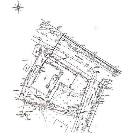 Что такое топографическая съемка земельного участка, а также для гпзу, градостроительного плана или газификации и сколько это стоит?